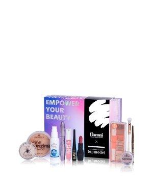 flaconi GNTM Beauty Box  Gesicht Make-up Set für Damen