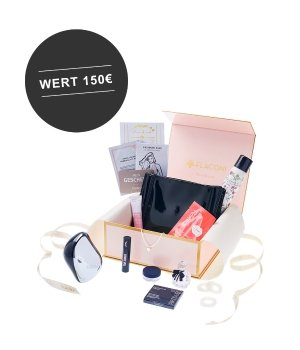 Flaconi Lovely Wedding Box  Set für Damen