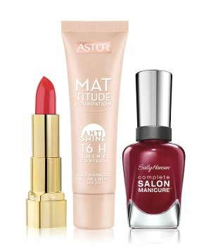 Flaconi Special Two Gesicht Make-up Set 1 Stk