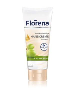 FLORENA Olivenöl  Handcreme