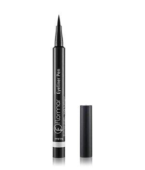 flormar Eyeliner Pen  Eyeliner 1.14 g Nr. 001