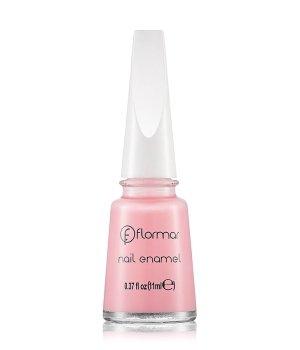 flormar Nail Enamel  Nagellack 11 ml Nr. 077 - Light Pink