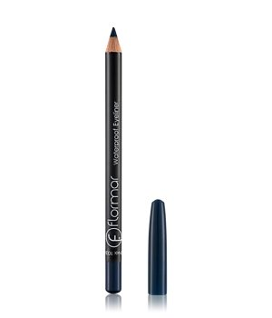 flormar Waterproof  Eyeliner 1.14 g Nr. 103 - Navy Blue