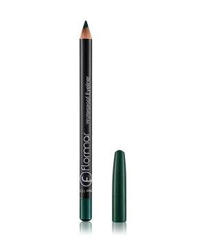 flormar Waterproof  Eyeliner 1.14 g Nr. 111 - Intensive Jade