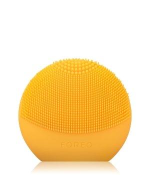FOREO Luna Fofo Sunflower Yellow Gesichtsbürste für Damen und Herren