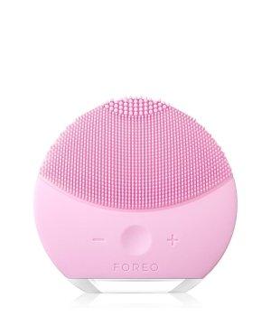 FOREO Luna Mini 2 Pearl Pink Gesichtsbürste für Damen und Herren