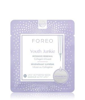 FOREO Ufo Mask Youth Junkie Gesichtsmaske für Damen und Herren