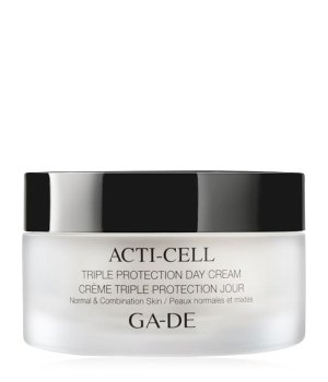 GA-DE Acti-Cell Triple Protection For Normal/Comb Skin Tagescreme für Damen