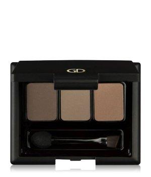 GA-DE Basics Brow Powder Palette Augenbrauen Palette für Damen