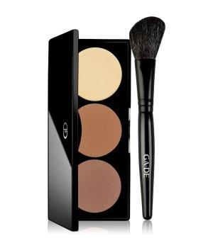 GA-DE Basics Contour Kit Make-up Palette für Damen