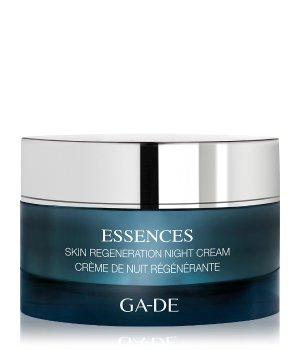 GA-DE Essences Skin Regeneration Nachtcreme für Damen