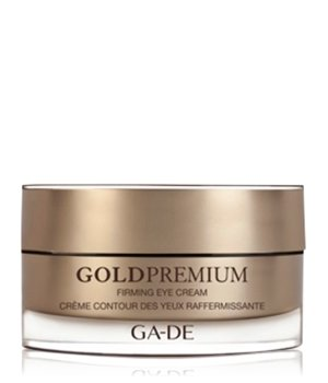 GA-DE Gold Premium Firming Augencreme für Damen