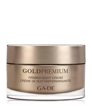 GA-DE Gold Premium Firming Nachtcreme für Damen