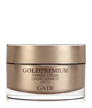 GA-DE Gold Premium Firming Tagescreme für Damen