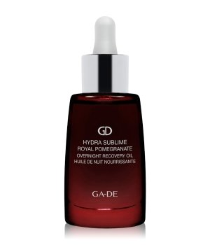 GA-DE Hydra Sublime Royal Pomegranate Overnight Recovery Oil Gesichtsöl für Damen