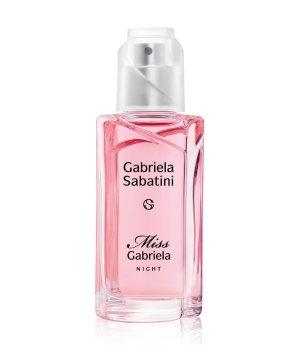 Gabriela Sabatini Miss Gabriela Night Eau de Toilette für Damen