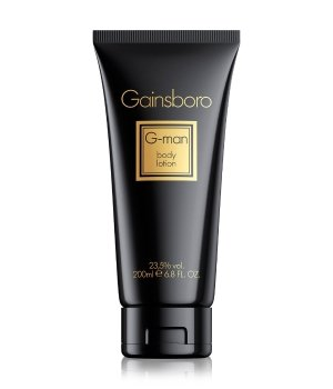 Gainsboro G-Man  Bodylotion für Herren