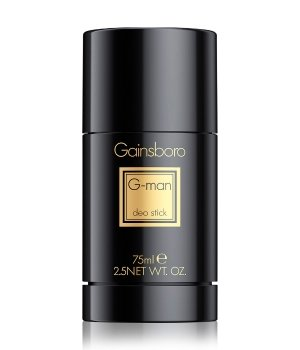 Gainsboro G-Man  Deodorant Stick für Herren