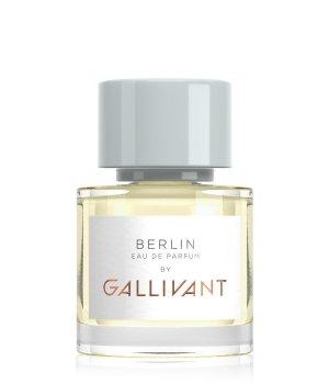 GALLIVANT Berlin  Eau de Parfum für Damen und Herren