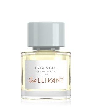 GALLIVANT Istanbul  Eau de Parfum für Damen und Herren