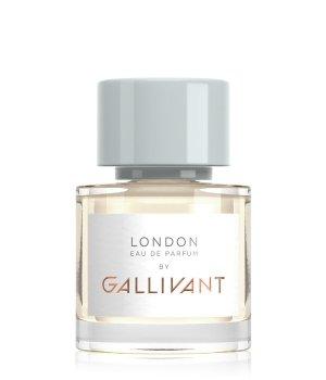 GALLIVANT London  Eau de Parfum für Damen und Herren