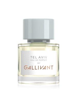 GALLIVANT Tel Aviv  Eau de Parfum für Damen und Herren