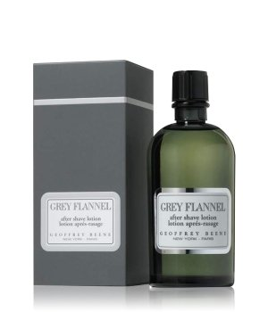 Geoffrey Beene Grey Flannel  After Shave Lotion für Herren