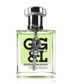 George Gina & Lucy White Apple  Eau de Toilette für Damen