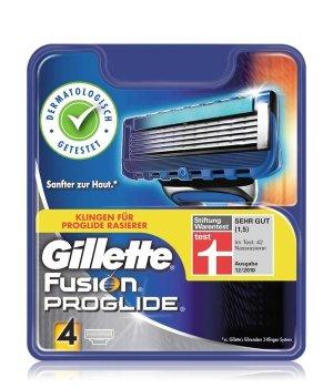 Gillette Fusion ProGlide Systemklingen Rasierklingen für Herren