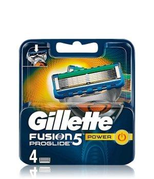 Gillette Fusion5 Proglide Power Rasierklingen für Herren
