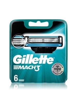 Gillette Mach3  Rasierklingen für Herren