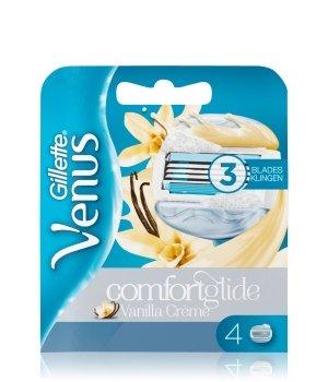 Gillette Venus ComfortGlide Vanila Crème Rasierklingen für Damen