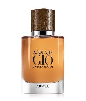 Giorgio Armani Acqua di Giò Homme Absolu Eau de Parfum für Herren