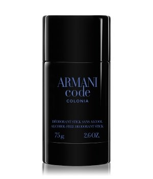 Giorgio Armani Code Homme Colonia Deodorant Stick für Herren
