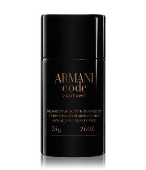 Giorgio Armani Code Homme Profumo Deodorant Sti...