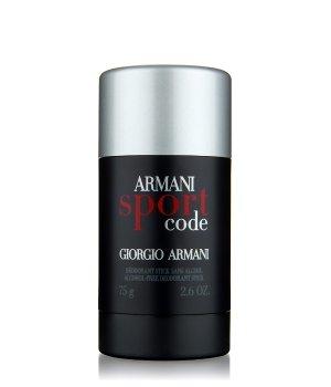 Giorgio Armani Code Sport  Deostick für Herren