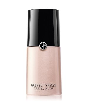 Giorgio Armani Crema Nuda  Getönte Gesichtscreme für Damen