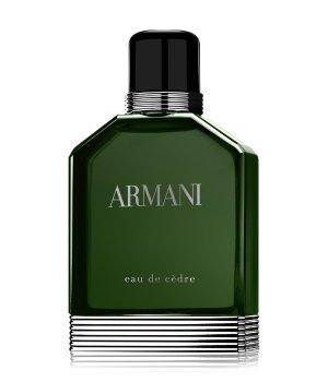 Giorgio Armani Eau de Cèdre  Eau de Toilette für Herren