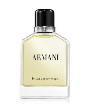 Giorgio Armani Eau pour Homme  After Shave Lotion für Herren