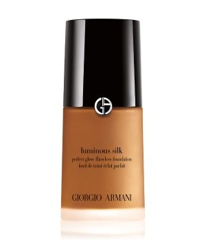 Giorgio Armani Luminous Silk  Flüssige Foundation für Damen