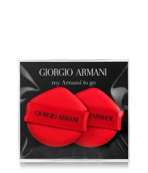 Giorgio Armani My Armani to Go Eponges Make-Up Schwamm für Damen
