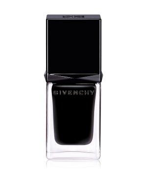 Givenchy Le Vernis Couture Colour Nagellack 10 ml Nr. 04 - Noir Interdit