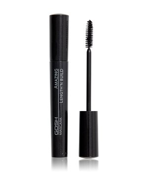 GOSH Copenhagen Amazing Length'n Build  Mascara für Damen und Herren