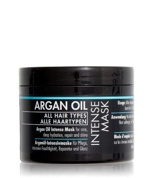 GOSH Copenhagen Argan Oil Intense Haarmaske für Damen und Herren