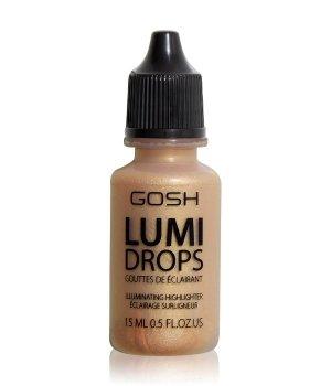 GOSH Copenhagen Lumi Drops  Highlighter für Damen und Herren