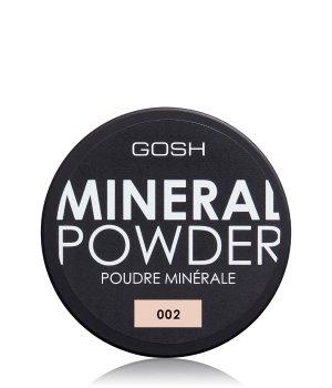 GOSH Copenhagen Mineral Powder  Mineral Make-up Unisex