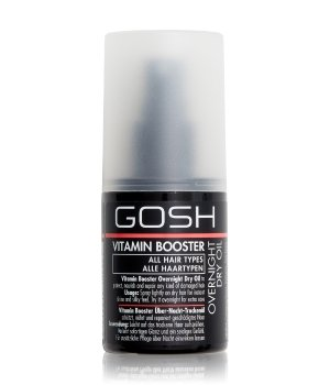 GOSH Copenhagen Vitamin Booster Overnight Trockenöl für Damen und Herren