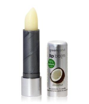 Greenland Lip balm Coconut Lippenbalsam für Damen