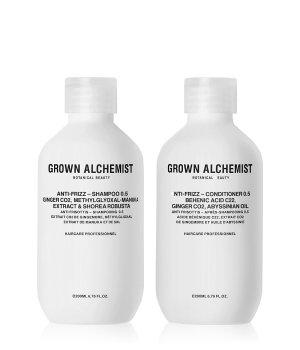 Grown Alchemist Anti-Frizz 0.5  Haarpflegeset für Damen und Herren