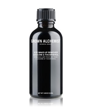 Grown Alchemist Eye Make-up Remover Azulene & Protec-3 Augenmake-up Entferner für Damen und Herren